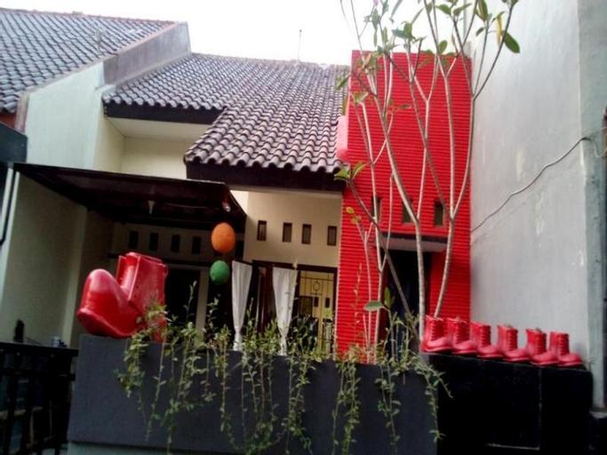Rumah Aa Jogja Guesthouse, Yogyakarta