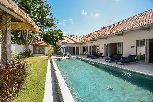 Villa Alexandra Bingin, Badung