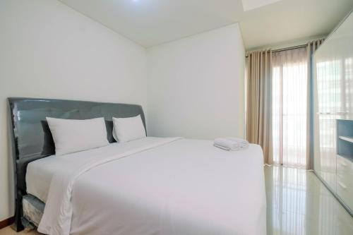 Cozy and Minimalist 2BR Green Bay Condominium Apartment, North Jakarta