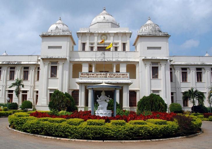 Colonial Inn Jaffna, Jaffna