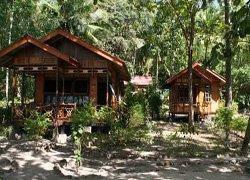 Pulisan Jungle Beach Resort, Minahasa Utara