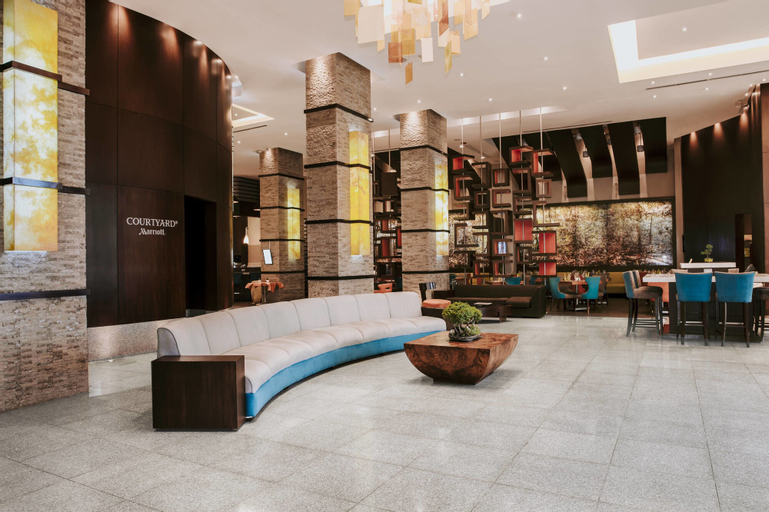 Courtyard by Marriott Guayaquil, Guayaquil