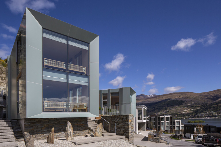 Lanah Residence, Queenstown-Lakes