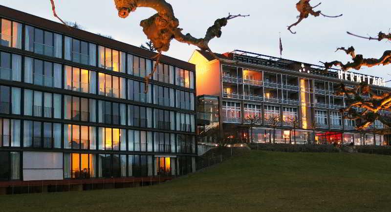 Seehotel Hermitage, Luzern