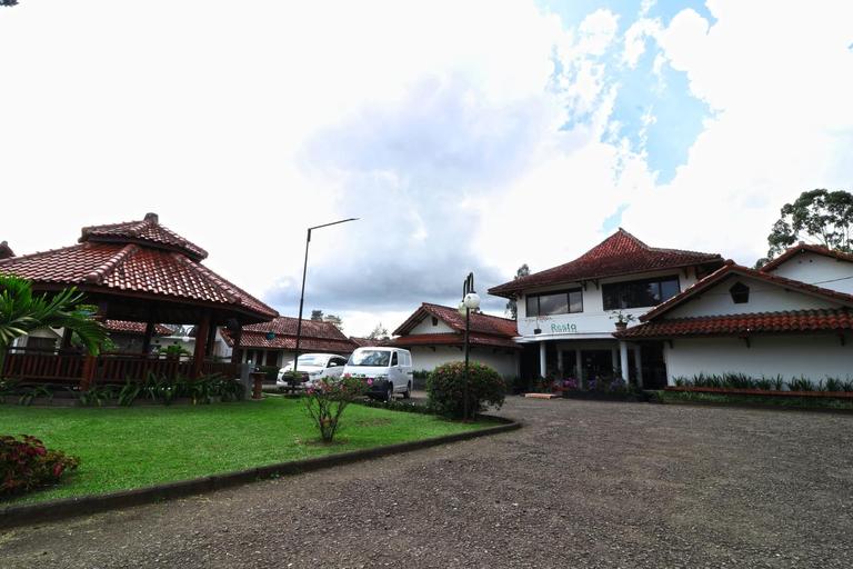 Citere Resort Hotel, Bandung