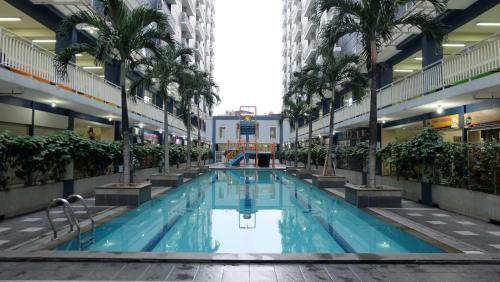 Eros Apartment, Bekasi
