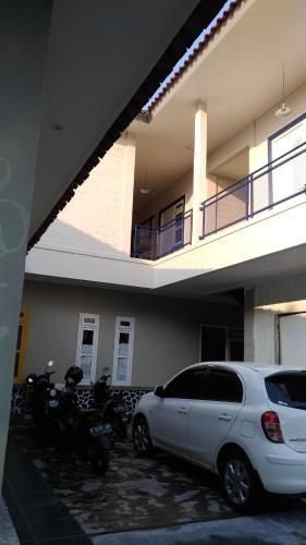 Roemah Kesambi, Cirebon