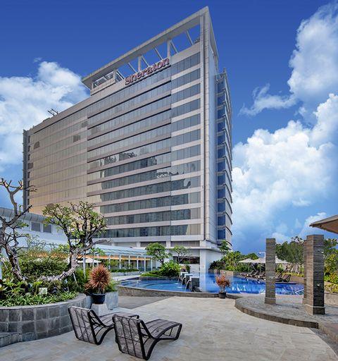 Sheraton Grand Jakarta Gandaria City Hotel, South Jakarta