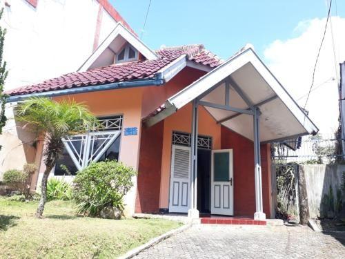 RVP Villa D'Orchid Park Blok G2 No. 5, Bogor