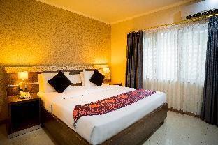 Efa Hotel Banjarmasin, Banjarmasin