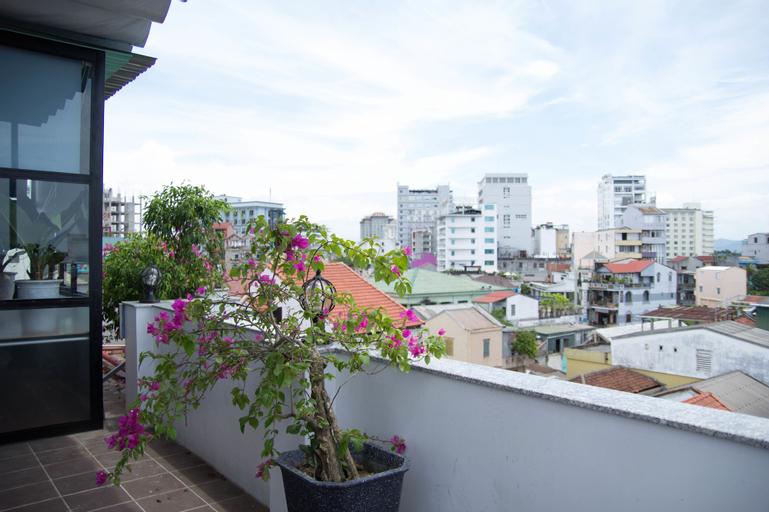 Poetic Hue Hotel, Huế