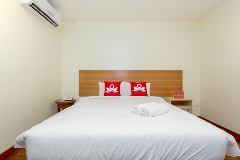 ZEN Rooms Basic Sentul Kuala Lumpur, Kuala Lumpur