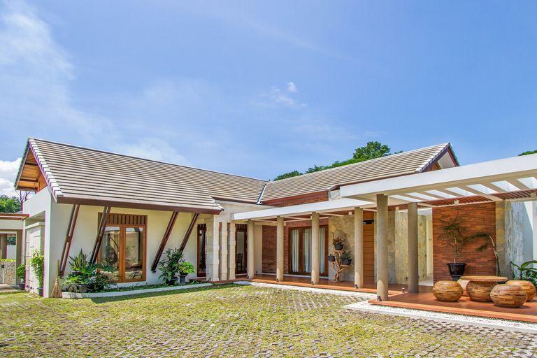 Ndalem Prabawan Private Villa, Sleman
