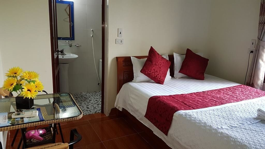Tam Coc Family Hotel Ninh Binh, Hoa Lư