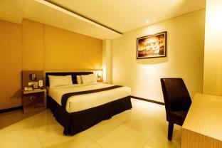 D'best Hotel Bandung, Bandung