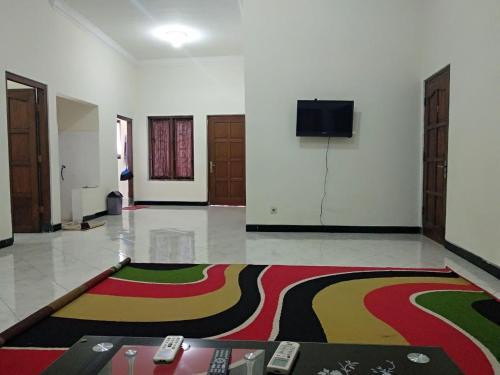 Sayidan Homestay, Yogyakarta