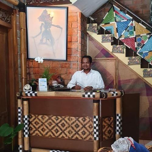 Tiffa Losmen, Yogyakarta