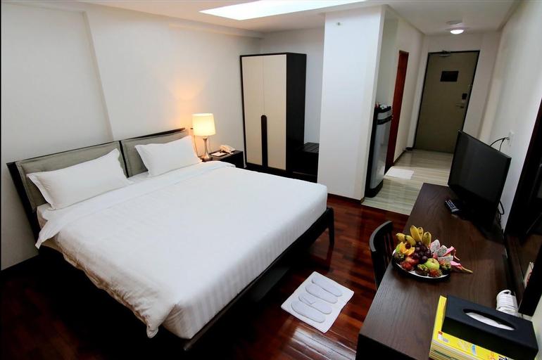 Akore Myanmar Life Hotel, Yangon-E