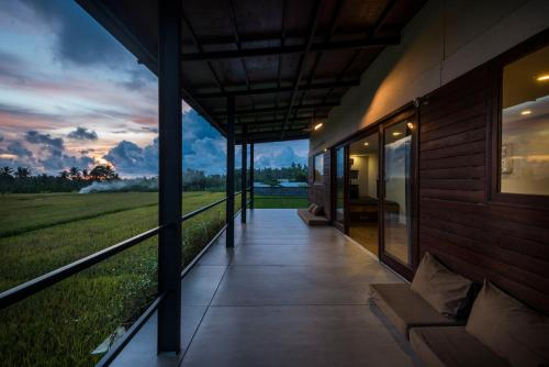 Ocean Villa - Joshua District, Tabanan
