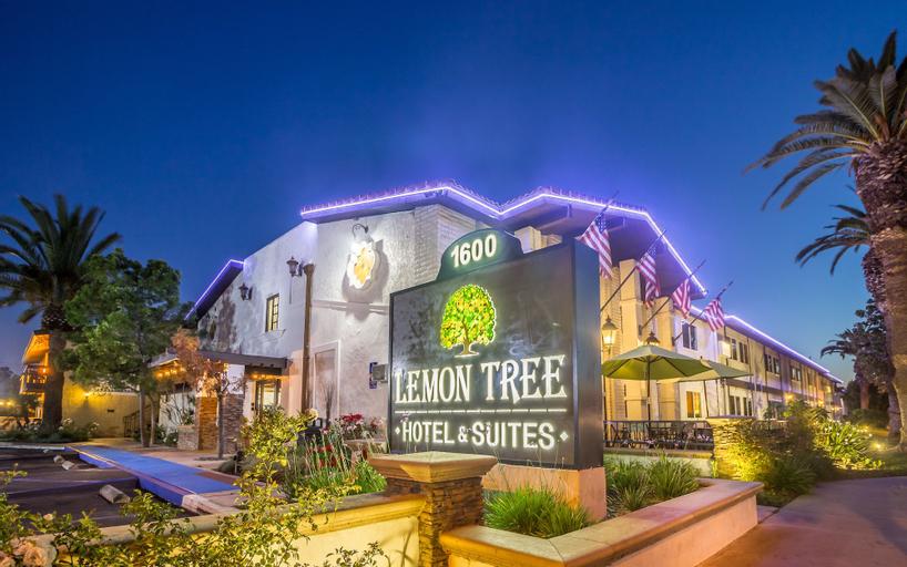 Lemon Tree Hotel & Suites Anaheim, Orange