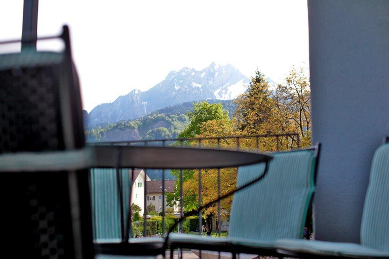 Gasthaus zur Waldegg, BW Signature Collection, Luzern