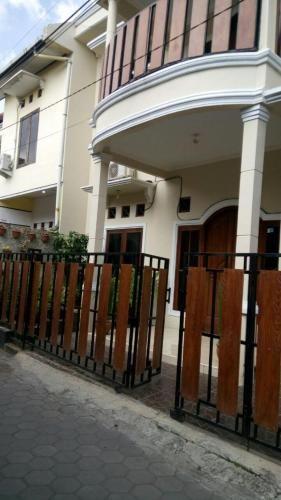 de Prisha Homestay, Yogyakarta