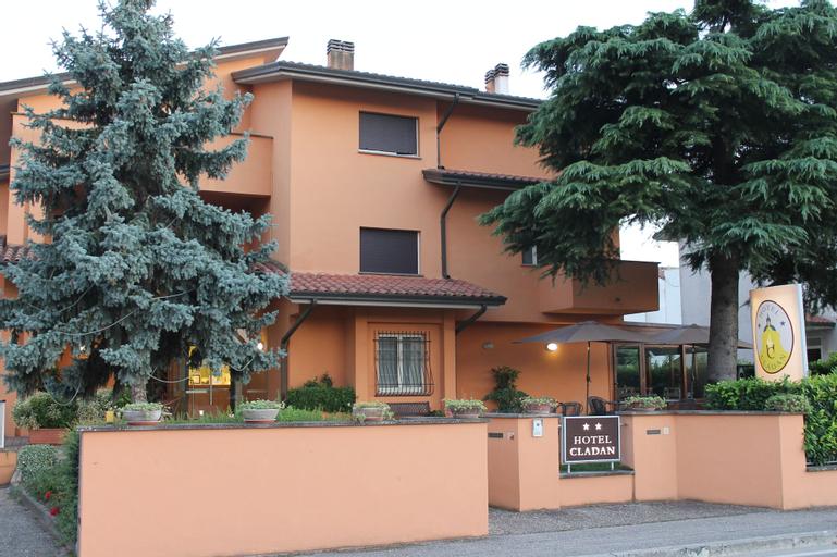 Hotel Cladan, Perugia