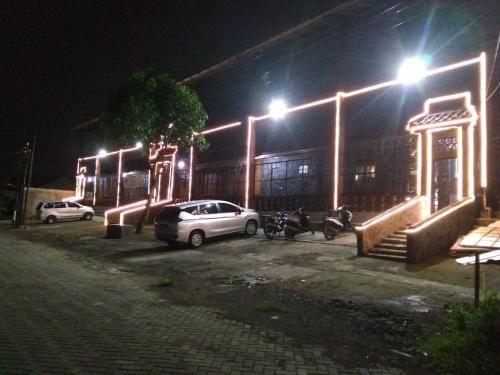 Guest House Legenda, Semarang