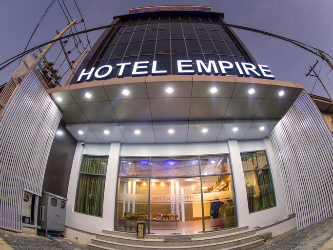 Hotel Empire (Pet-friendly), Loikaw