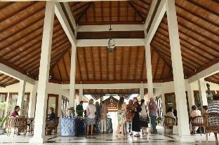 Rungan Sari Meeting Center & Resort, Palangka Raya