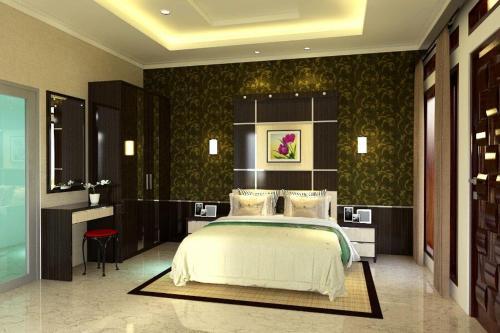 Dio Refael Hotel, Simalungun