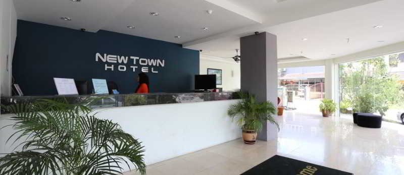 New Town Hotel Klang, Kuala Lumpur
