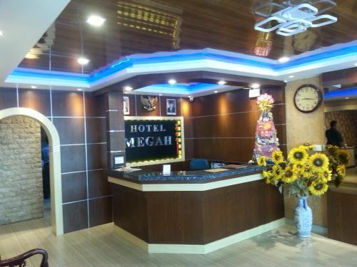HOTEL MEGAH, Karimun