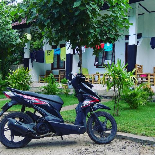 Nanda Homestay, Lombok