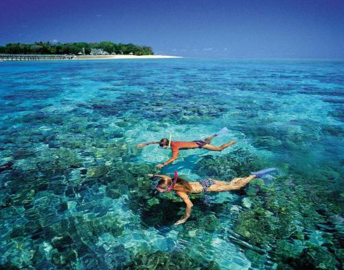 Tidung Solata Homestay, Thousand Islands