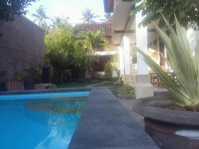 Bali Fountain Hotel, Buleleng