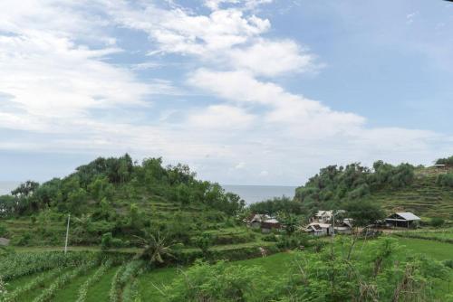 Jiwa Laut - the soul of the sea, Gunung Kidul