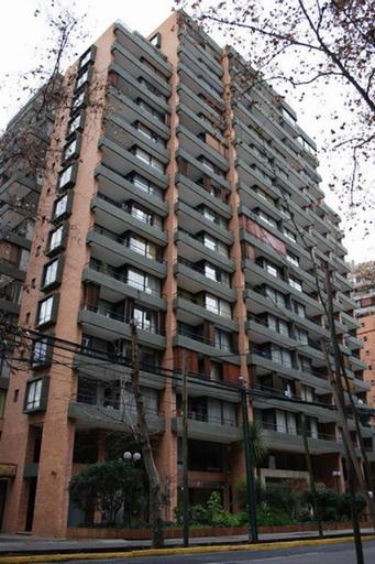 Rent a Home El Bosque Norte, Santiago