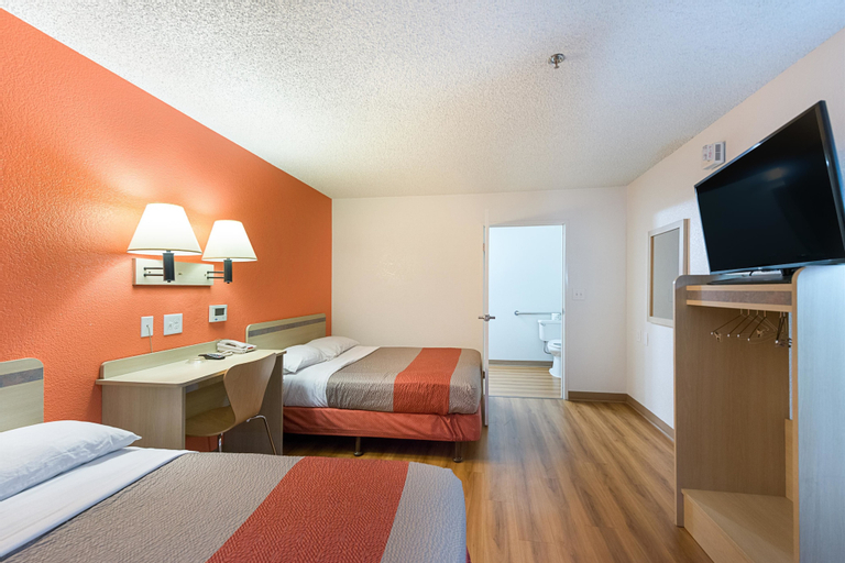 Motel 6 Reno Airport - Sparks, Washoe