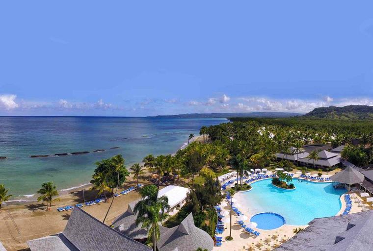 Grand Bahia Principe San Juan - All Inclusive, Rio San Juan