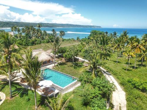 Napujawa Cottages, Sumba Barat