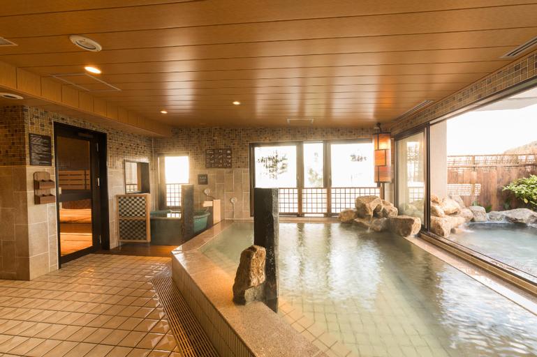 Dormy Inn Matsuyama Natural Hot Spring, Matsuyama