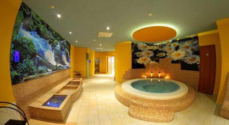 Relax Hotel Sojka, Liptovský Mikuláš