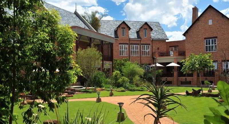 Faircity Quatermain Hotel, City of Johannesburg