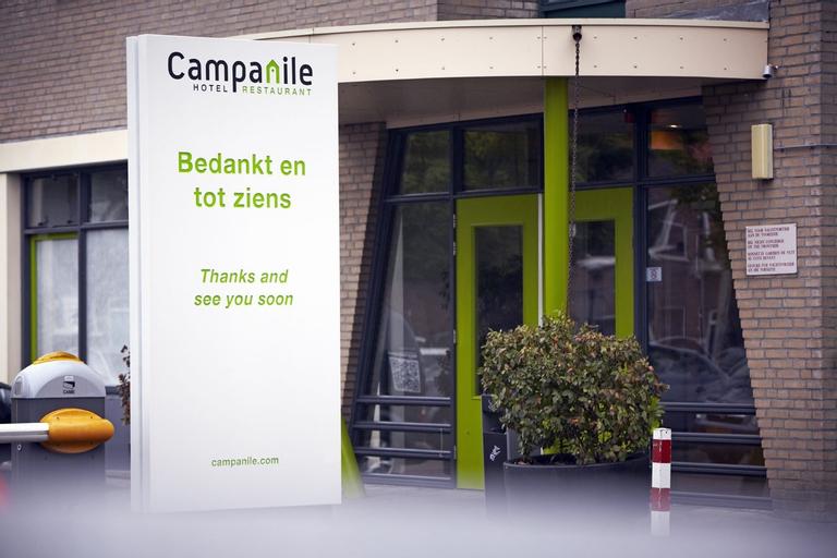 Campanile Hotel Zwolle, Zwolle