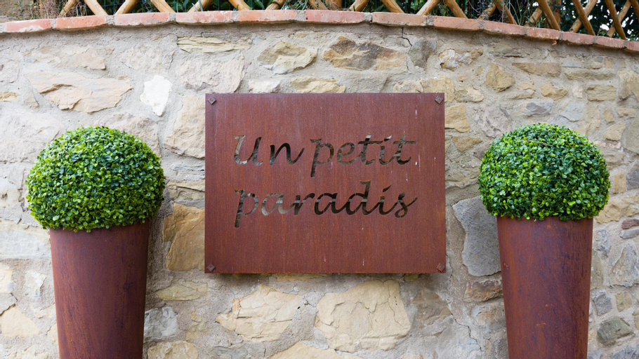 Un Petit Paradis, Perugia