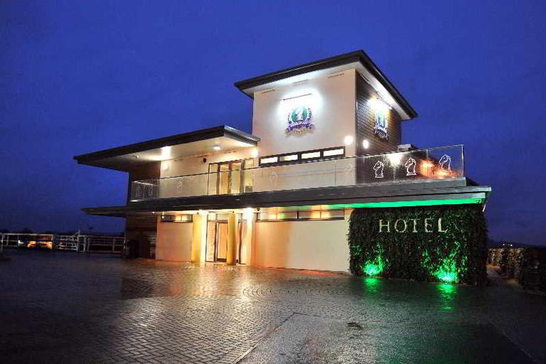 Ingliston Country Club Hotel, Renfrewshire