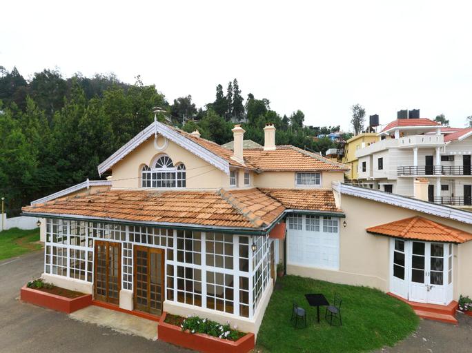 OYO 9080 Hillwood Cottages, The Nilgiris