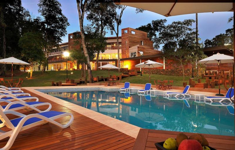 Gran Hotel Tourbillon Cataratas, Iguazú