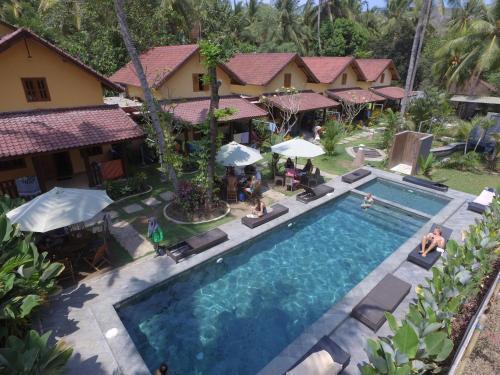 Bale Hostel, Lombok Tengah